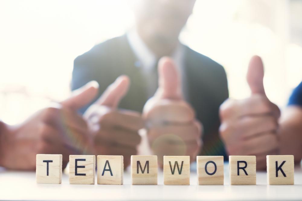 business-teamwork-concept